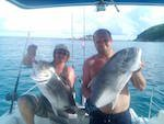 Phuket Fishing (Trolling&Jigging) may 2015
