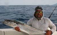 Рыбалка на Пхукете в сентябре