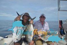 Fishing in october 2015