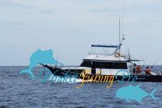 Морская лодка M-1 (Пирс Чалонг)
