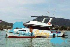 Морская лодка М-2 (Пхукет)