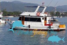 Морская лодка М-3